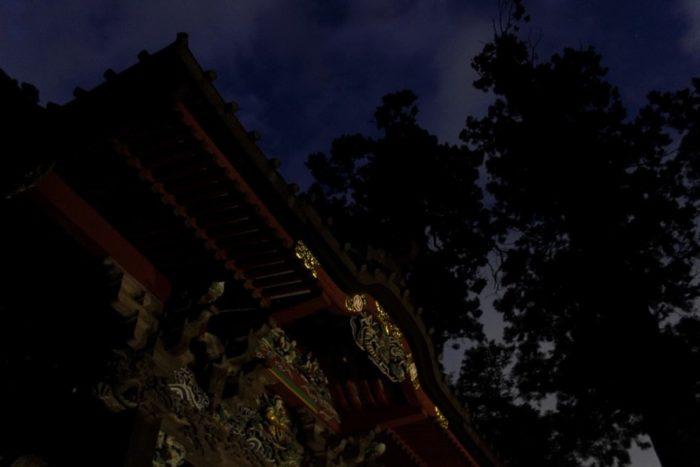night-walk