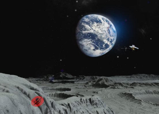 vrchat moon-base